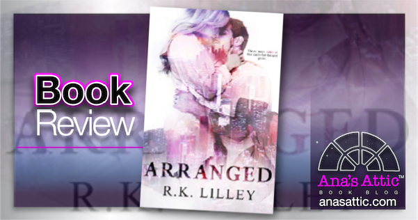 Arranged by RK Lilley – Book Review