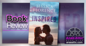 Inspired Jessica Florence Review