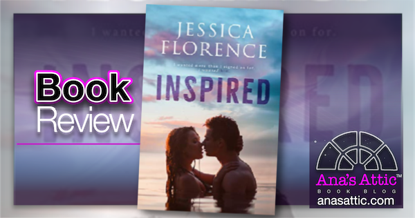 Inspired by Jessica Florence – Book Review