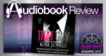 That Guy by Kim Jones - Audiobook Review