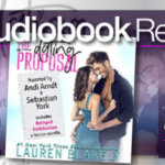 The Dating Proposal by Lauren Blakely – Audiobook Review