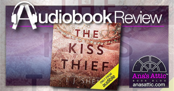 The Kiss Thief by L.J. Shen – Audiobook Review