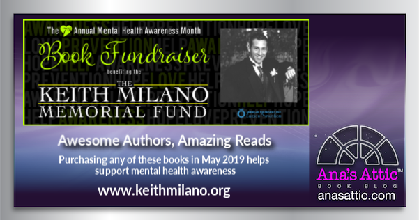 7th Annual Mental Health Awareness Fundraiser