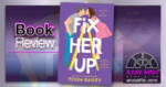 Fix Her Up by Tessa Bailey - Book Review