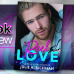 Reel Love by Julie A. Richman – Book Review