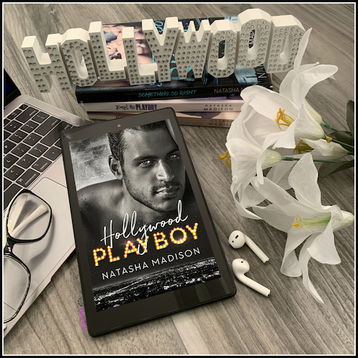 Holywood Playboy by Natasha Madison