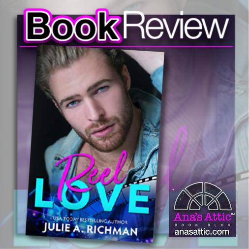 Reel Love Book Review