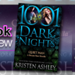 Quiet Man by Kristen Ashley – Book Review