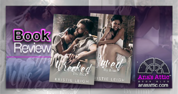 Like A Hurricane Duet by Kristie Leigh – Book Review