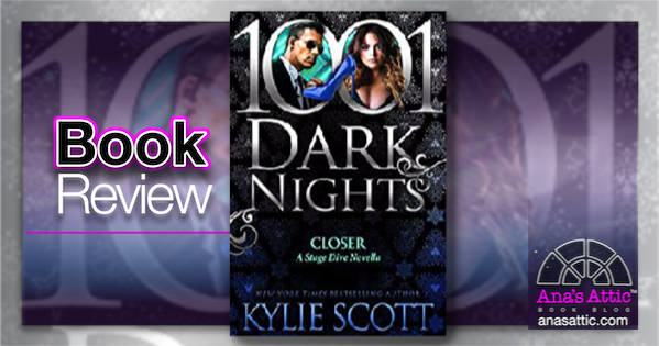 Closer by Kylie Scott – Book Review