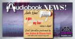 Audio Announcement - A Guy Walks Into my Bar by Lauren Blakely