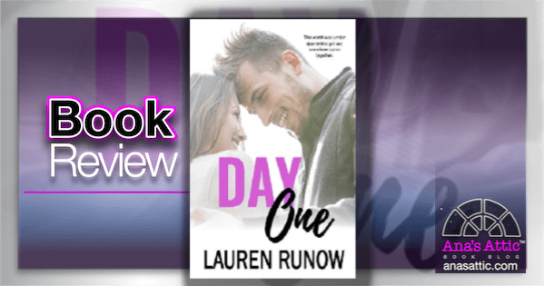 Book Review: Day One by Lauren Runow
