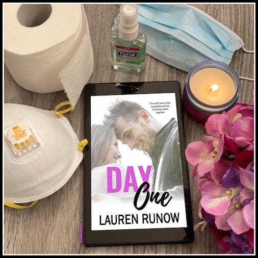 Day One Lauren Runow