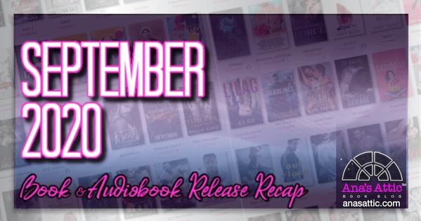 September 2020 Release Recap
