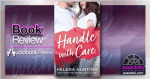 Handle with Care by Helena Hunting | Book and Audiobook Review