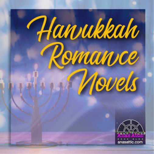chanukah romance novels