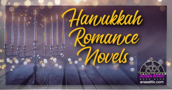 Hanukkah Romance Novels