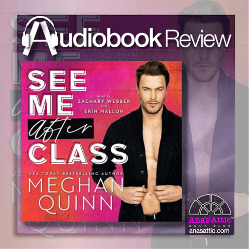 See Me After Class Audiobook Review