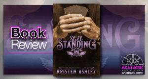Still Standing Book Review
